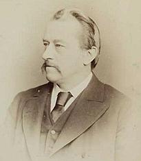 William Botting Hemsley