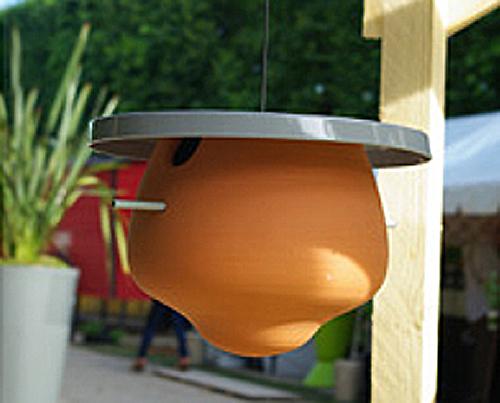 FARMILI nichoir Birdsbowl