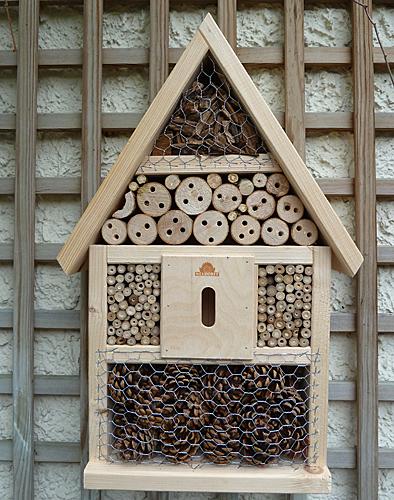 Maison INsectes Neudorff Mioulane MAP P1070100