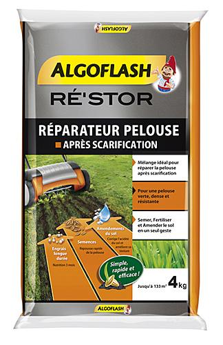 Algoflash RESTOR