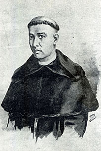 Ignacio de Mercado