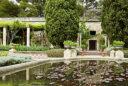 Jardin italien Abbayse StAndre