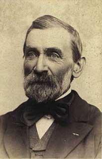 Johan Martin Christian Lange