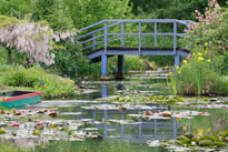 Jardin Bassin Pont Mioulane MAP NPM 914375461