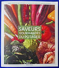 Saveurs Gourmandes Couverture P1010121