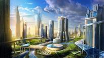 Ville futur