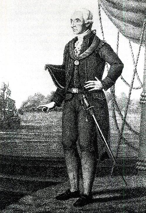 Thunberg Voyage