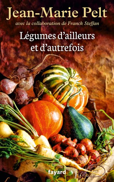 Livre Legumes
