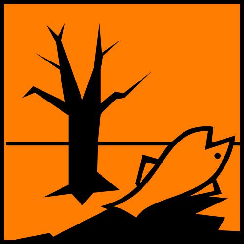 Logo N environnement