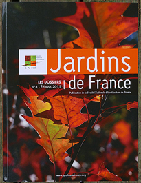 Dossier Jardins de France 3