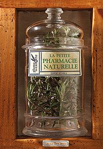 30 juin Pharmacie naturelle