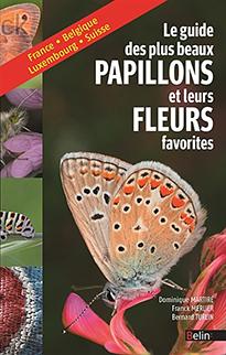 papillons et leurs fleurs