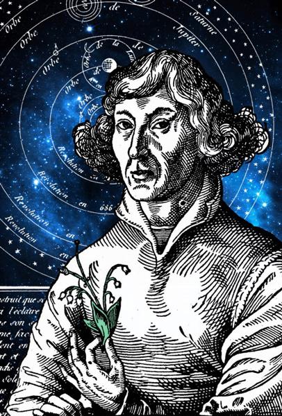 Copernic Medecine Muguet