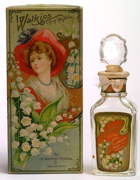 Muguet Parfum Watkins