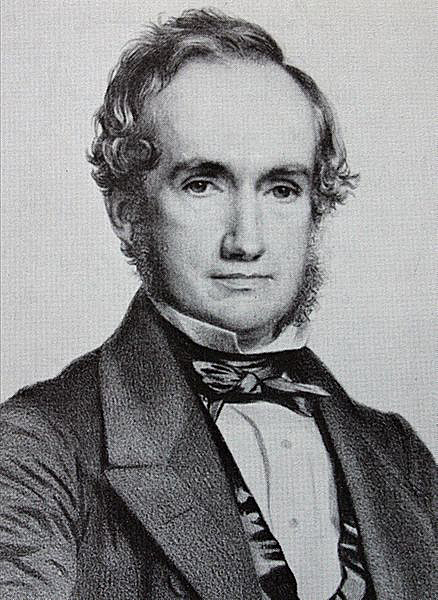William Henry Harvey Botaniste