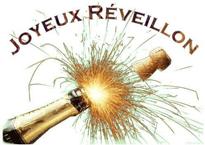 Saint Sylvestre Reveillon