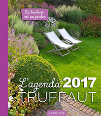 Couv Agenda Truffaut 2017