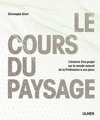 Livre Cours du paysage Ulmer Couverture