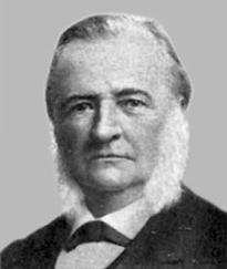 Carl Maximowicz Botaniste