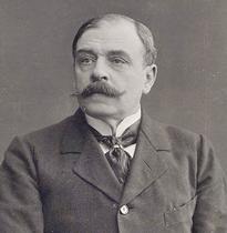 Octave Mirbeau portrait