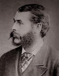 Henry John Elwes