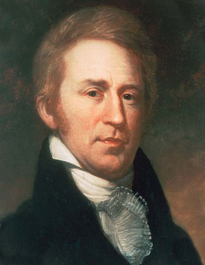 William Clark Charles Willson Peale