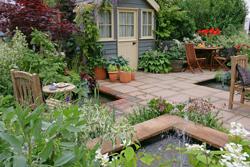 Jardin urbain Mioulane NewsJardinTV NPM 2307513857