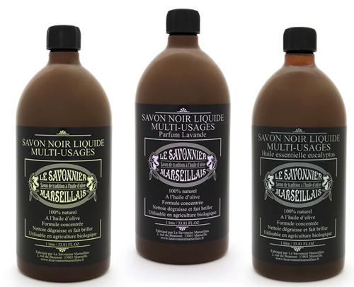 savon noir liquide insecticide