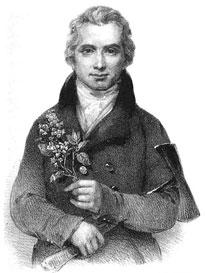 John Fraser botanist