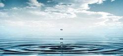 Goutte eau ocean DR