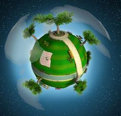 Planete Jardin