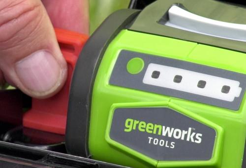 Cle Securite Greenworks Mioulane NewsJardinTV Jardimiou 2232552
