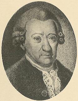 Georg Christian Oeder