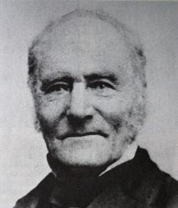 Johann Franz Drège