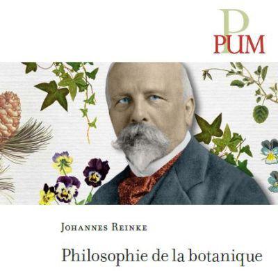 Philosophie Botanique Reinke 01