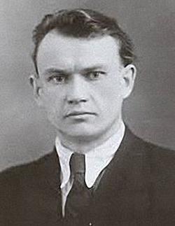 Valery Grubov