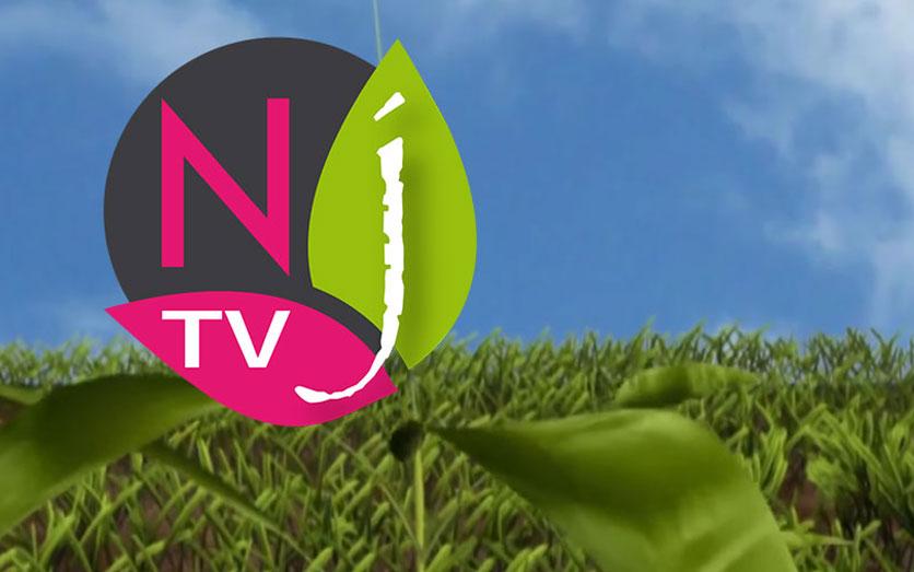Découvertes jardins Emission