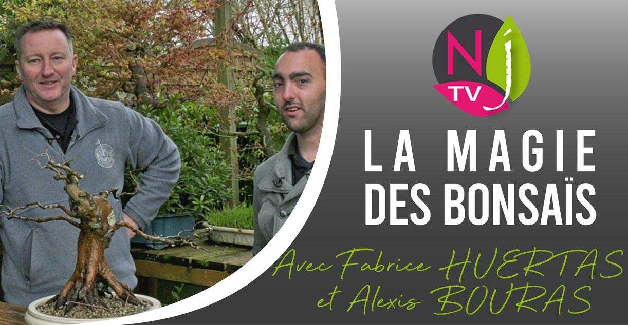 Fabrice Huertas & Alexis Bouras