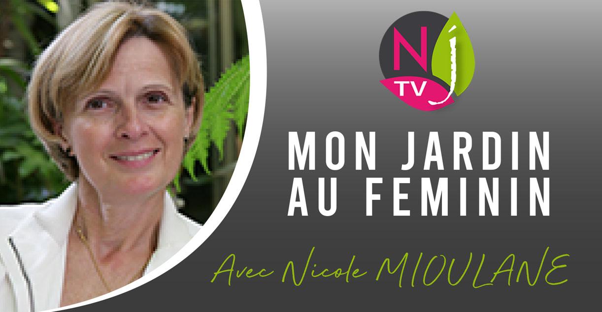Nicole Mioulane