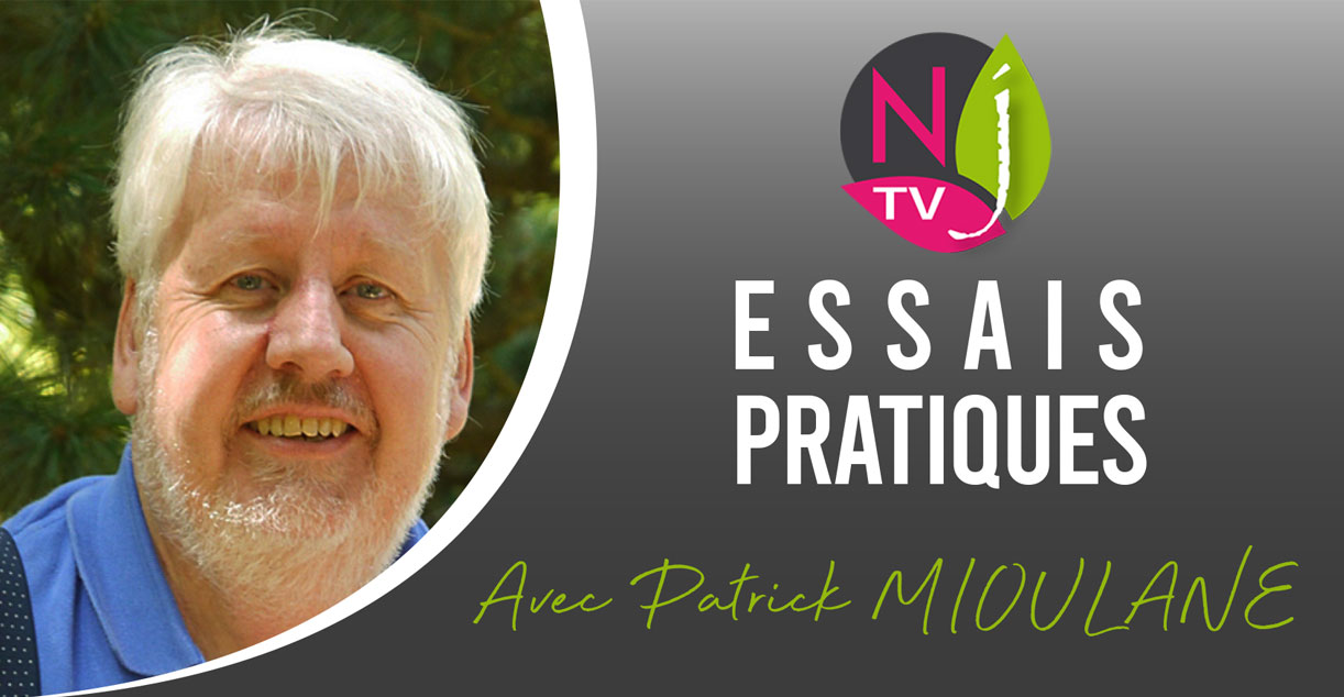 Patrick Mioulane